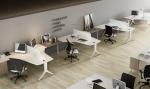 Serie de mobiliario Barcelona