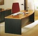 Muebles de oficina de la Serie PO6