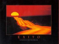 """Cuadro �xito - """"El texto del cuadro dice: """"""""El �xito es un camino no un destino."""""""""""""""