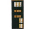 Armario alto con estantes 196*80*40 - Armario alto con estantes de 196cm de alto x 80cm de ancho x 40cm de profundidad.