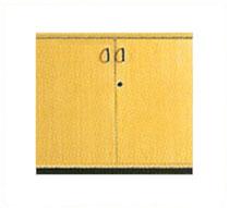 Armario pequeño con puertas 74*80*40 - Armario pequeño con puertas de 74cm de alto x 80cm de ancho x 40cm de profundidad.
