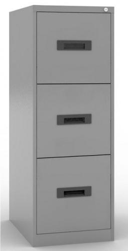 Archivador 3 cajones para radiografias de 38 x 45 - -Archivador 3 cajones para radiografias de 38 x 45 -54 cm. ancho x 65 cm.  fondo x 132 cm. alto sistema antivuelco (opcional + 20 euros) cerradura centralizada