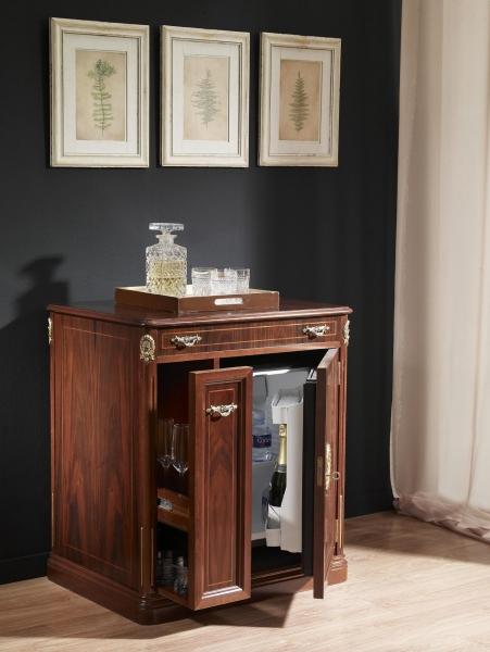Mobiliario de oficina mobiliario de - Muebles despacho clasico ...