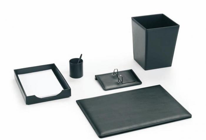 conjunto material de oficina muebles de oficina sillas