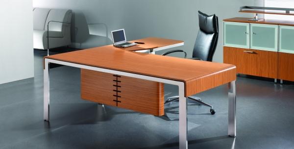 Mobiliario para despachos mobiofic for Mobiliario para despachos