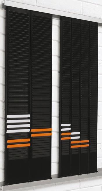 """Planning portafichas - Planning portafichas Portafichas para fichas en forma """"T"""" de cartulina, intercambiables y ampliables mediante la guía de sujeción a pared Ref. 06. Disponibles en 2 formatos (6 ó 12 cm.), y dos tamaños (40 ó 60 fichas) respectivamente. Fichas 3003 y 3001 disponibles en 11 colores."""