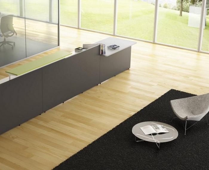 Mobiliario de oficina serie barcelona for Muebles de oficina barcelona