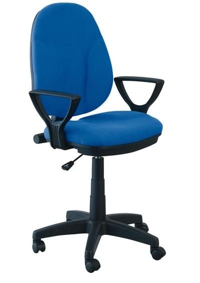 Silla de oficina silla de oficina econ mica sillas de for Mobiliario oficina sillas