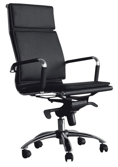 Sill�n basculante - Sill�n basculante Refuerzo de tela de nylon de alta resistencia recubierto de simi-piel. Mecanismo basculante multiposici�n. Regulaci�n de tensi�n de basculaci�n. Espuma de 20 mm de D-20 tapizado en simil-pie en asiento y respaldo.