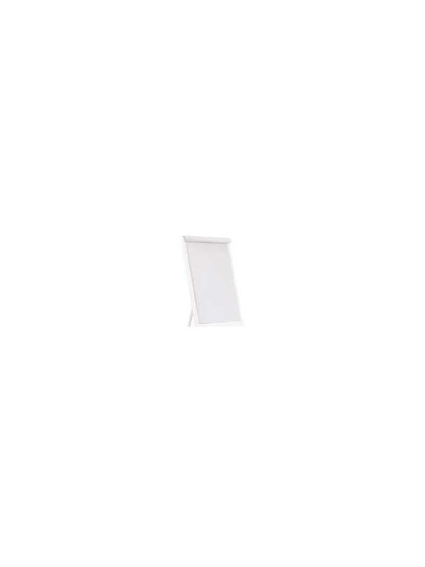 Bloc papel para todas las pizarras - Bloc de papel 20 hojas de 80gr. Universal para todas las pizarras