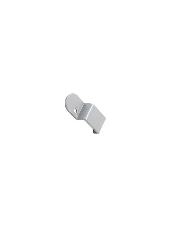 Pasacables metálico - Pasacables metálico que ofrece una atractiva mezcla de funcionalidad, formas puras y solidez