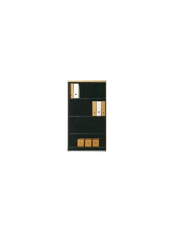 Armario mediano con estantes 148*80*40 - Armario mediano con estantes de 148cm de alto x 80cm de ancho x 40cm de profundidad.