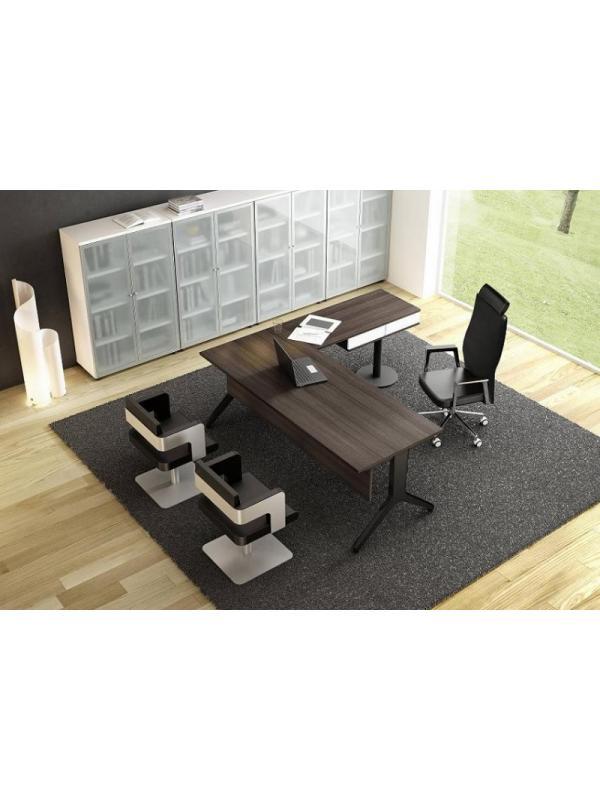Composición nº 3 de la serie Barcelona - Composición de muebles de la serie Barcelona, ejemplo de distribución de esta nueva serie de mobiliario, mientras introducimos todos los detalles, por favor solicite mas información por teléfono o mail.