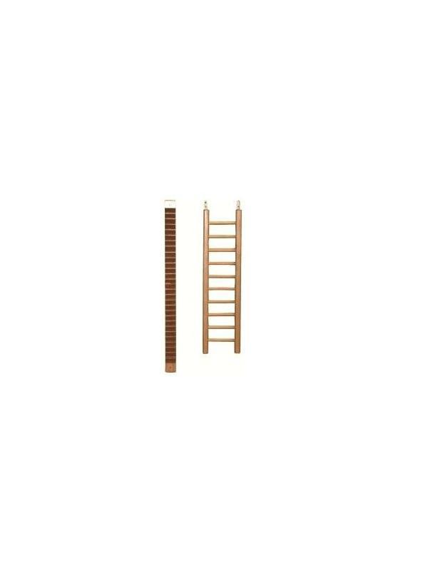 Escalerilla - Escalerilla de dedos, hombros y manos. Fabricadas en madera de haya barnizada.