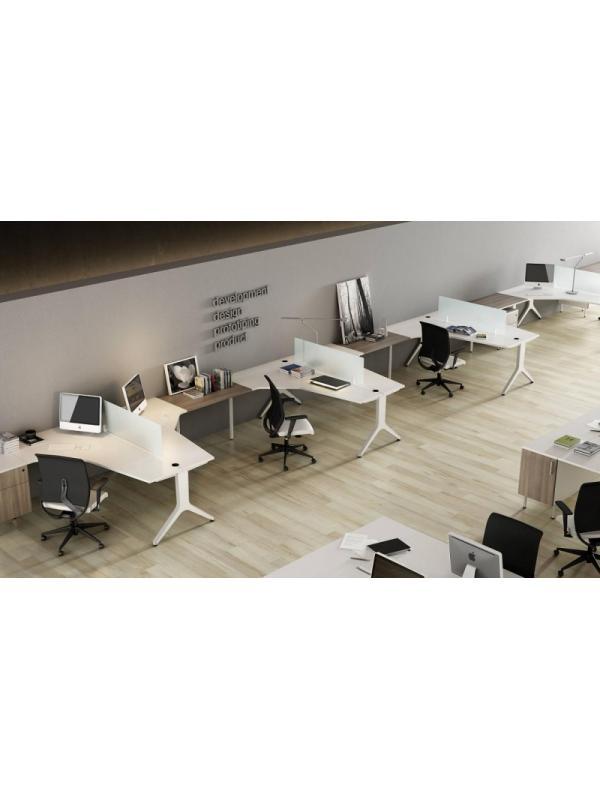 Composición nº 17 de la serie Barcelona - Composición de muebles de la serie Barcelona, ejemplo de distribución de esta nueva serie de mobiliario, mientras introducimos todos los detalles, por favor solicite mas información por teléfono o mail.