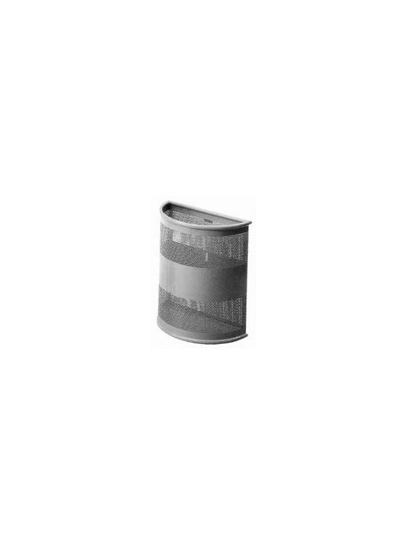 Papelera - Papelera exterior 450x225x540 mm