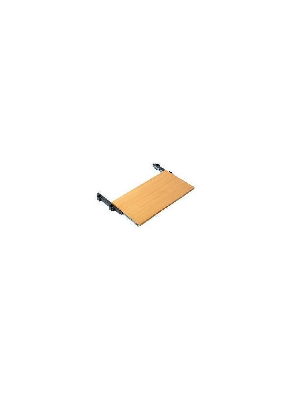 Tablero impresora regulable - Tablero impresora regulable y extraíble adaptable a las mesas MP80/0 y MP12 para espacios de trabajo donde prima la creatividad y el movimiento