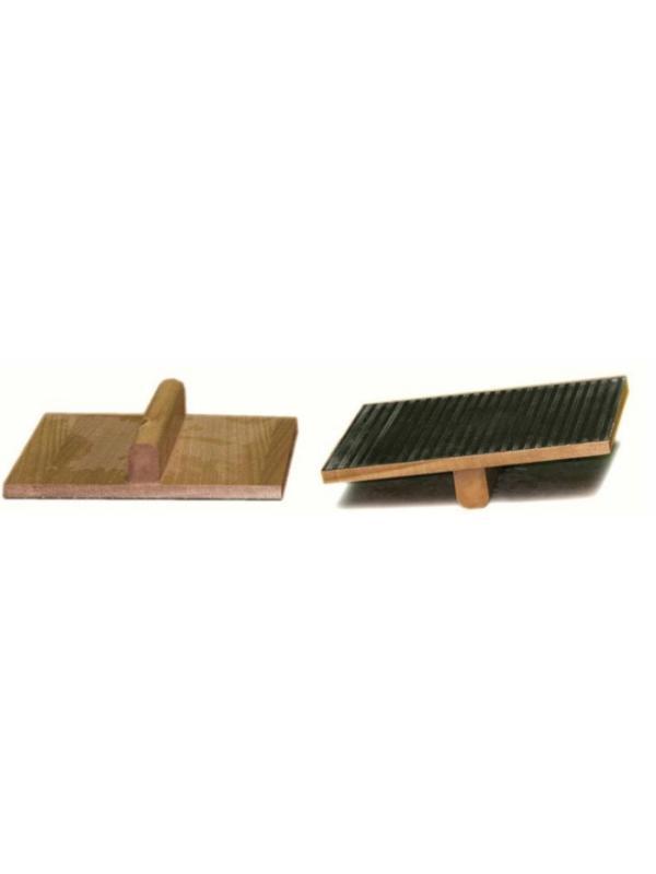 Tabla de Bolher - Tabla de Bolher. Fabricada en madera de haya barnizada con goma antideslizante.
