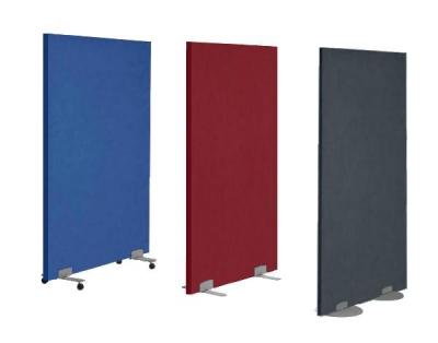 Biombos de separacion biombos de oficina muebles de for Biombos metalicos