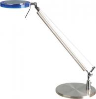Lámpara Leds - Lámpara 30 Led´s x Max. 0.064 W. Voltaje: 230V/50Hz / 1.9W. Brazo ajustable.