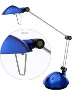 Lámpara halógena - Lámpara 220 x 210 x 95 mm (fondo x ancho x alto) Características:Voltaje: 230 Volt. / 50 hz. Base lámpara: Diámetro 140 mm. x 80 mm. de altura. Atractivos colores luminosos.