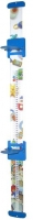 Tallimetro - Tallimetro pedi�trico. Materia flexible Seri grafiado con im�genes infantiles. Altura: 25-85 cts. Divisi�n: 0.5 cts.