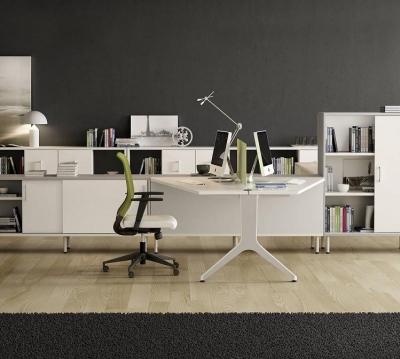 Composición nº 8 de la serie Barcelona - Composición de muebles de la serie Barcelona, ejemplo de distribución de esta nueva serie de mobiliario, mientras introducimos todos los detalles, por favor solicite mas información por teléfono o mail.