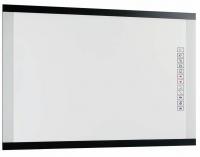 Pizarra interactiva �PS� - Pizarra interactiva �PS� Pizarra interactiva electromagn�tica que permite mediante la conexi�n a un PC/port�til, videoproyector y un l�piz digital (incluido): escribir, borrar, copiar, pegar, imprimir y guardar la informaci�n en el PC. Ideal para salas de reuni�n, escuelas, presentaciones...
