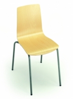 Silla apilable - Silla escolar