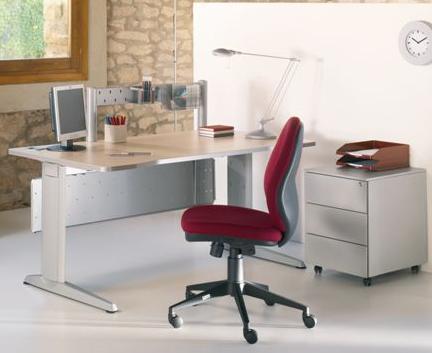 Muebles de oficina linea metal mobiliario de oficina en madrid - Telefono registro bienes muebles madrid ...
