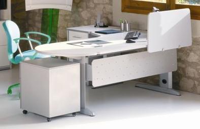 Muebles de oficina linea metal mobiliario de oficina en for Muebles oficina minimalista