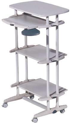 Mesa de ordenador m vil muebles de oficina sillas de - Mesas para el ordenador ...