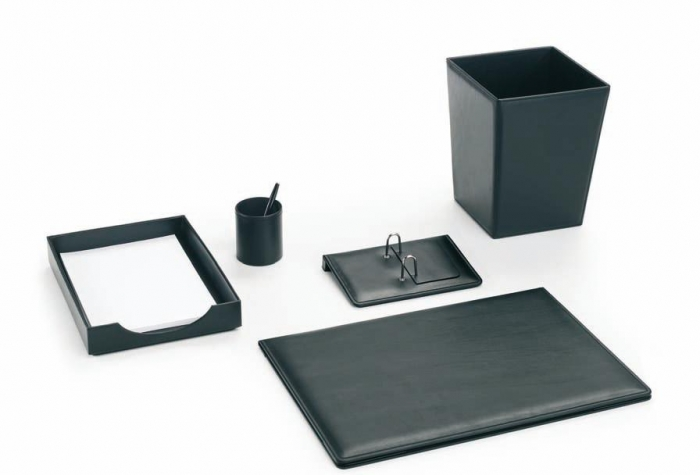 Conjunto material de oficina muebles de oficina sillas for Objetos decorativos para oficina