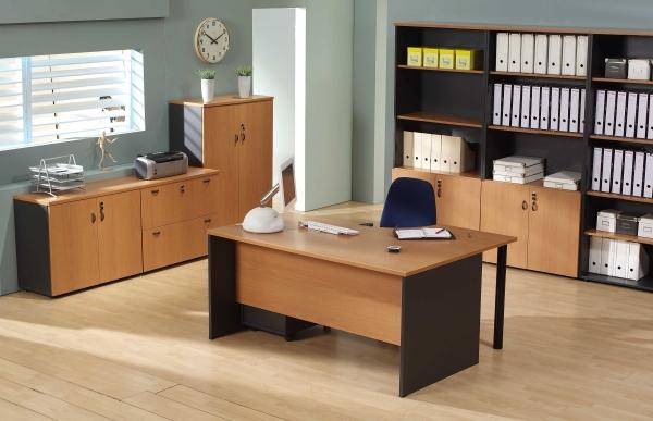 Muebles de oficina sillas de oficina mobiliario de oficina for Fabricantes de mobiliario para oficina