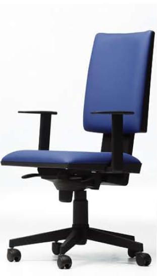 Silla de oficina sillas de oficina silla oficina madrid for Sillas de oficina madrid