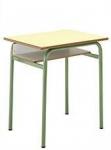 Muebles escolares - Mesas
