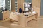 Mesas de oficina serie Basic