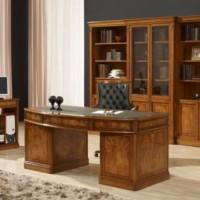 Mesas de despacho clásicas