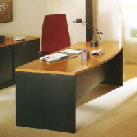 Mobiliario ergonómico de oficina