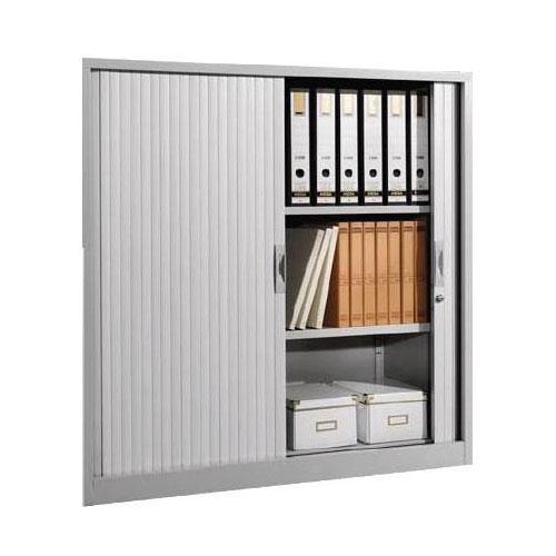 armario metalico persiana barato