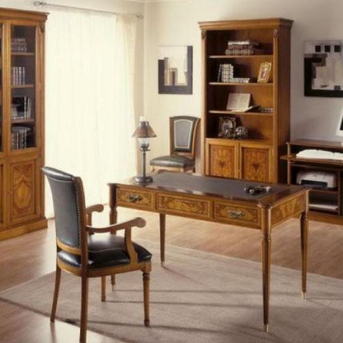 mesas de despacho estilo clasico