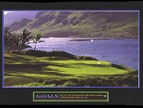 Cuadro Goals (Golf) -