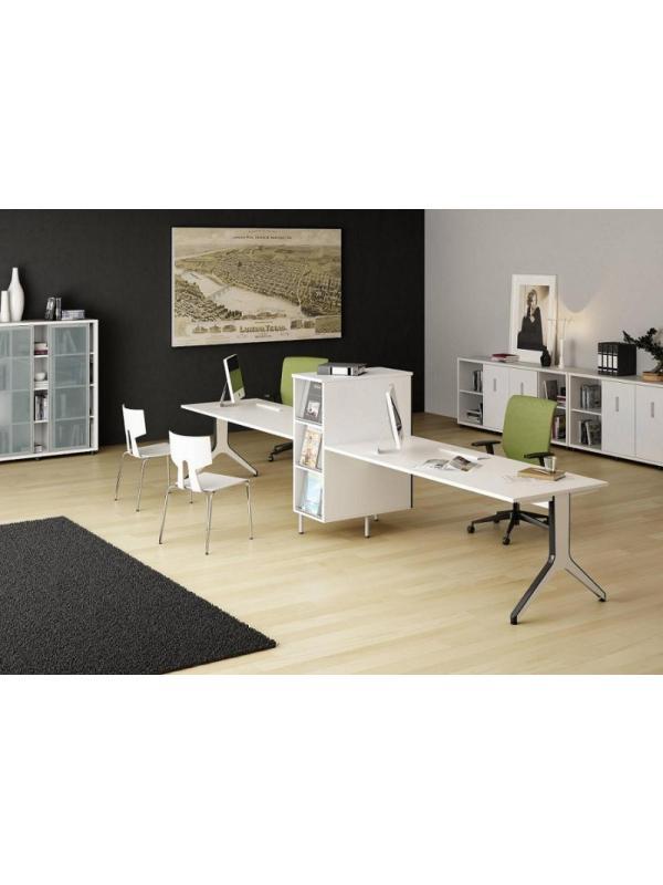 Composición nº 1 de la serie Barcelona - Composición de muebles de la serie Barcelona, ejemplo de distribución de esta nueva serie de mobiliario, mientras introducimos todos los detalles, por favor solicite mas información por teléfono o mail.