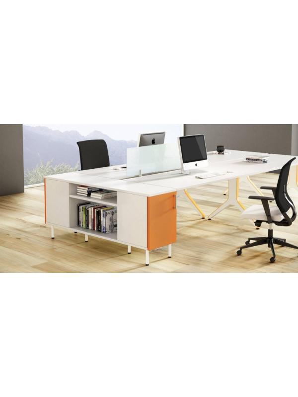Composición nº 10 de la serie BC - Composición de muebles de la serie Barcelona, ejemplo de distribución de esta nueva serie de mobiliario, mientras introducimos todos los detalles, por favor solicite mas información por teléfono o mail.