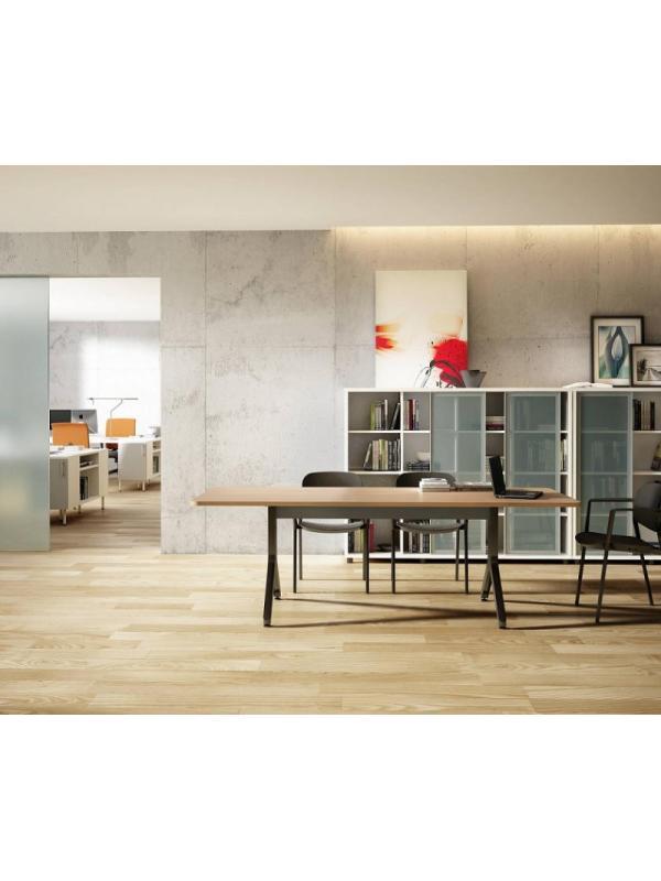 Composición nº 15 de la serie BC - Composición de muebles de la serie Barcelona, ejemplo de distribución de esta nueva serie de mobiliario, mientras introducimos todos los detalles, por favor solicite mas información por teléfono o mail.