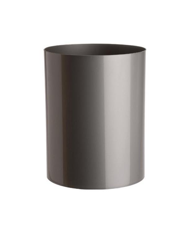 Papelera - Papelera Capacidad 17l. Colores opacos. Medidas:260 x 335 mm (fondo x ancho x alto) Apilable.  Se le pueden añadir hasta cuatro selectores que pueden ser colocados tanto en el interior como en el exterior y que aumentan su capacidad en 4 l. cada uno (opcional).