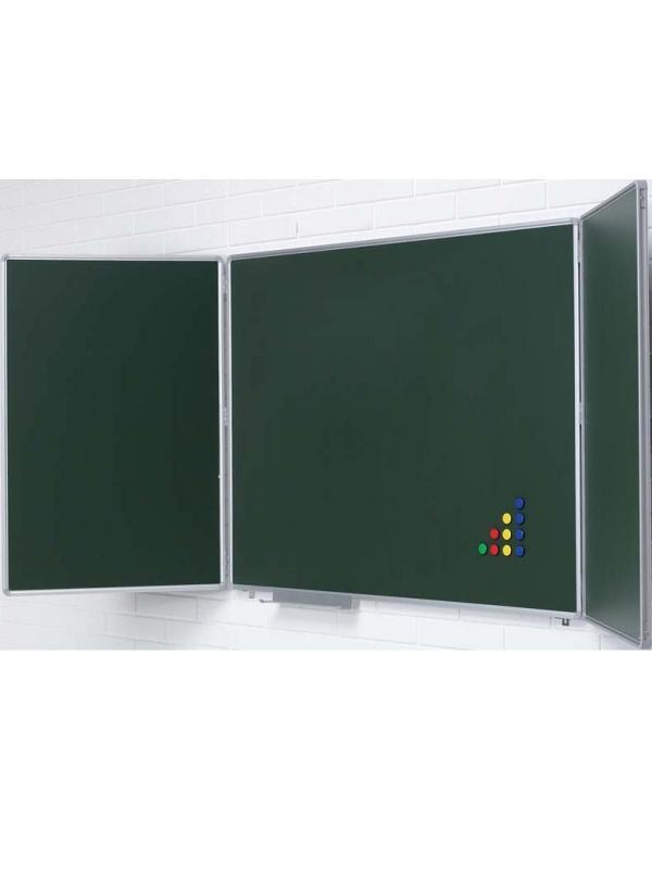 Pizarras de altura variable-mobiliario escolar - mobiofic.com