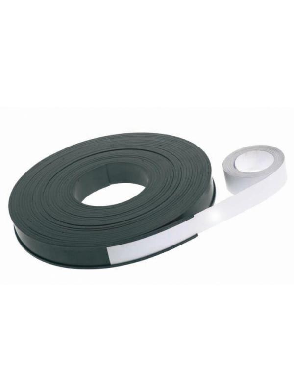 Portarrótulos magnético - Portarrótulos magnético Portarrótulos de 100 cm. de largo, magnéticos para los plannings, rotulación de estanterías, etc... Incluye una cartulina blanca y lámina de plástico protector. Disponible en 5 tamaños distintos.