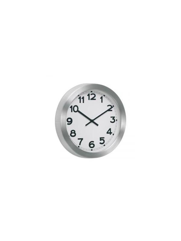 Reloj mural - Reloj mural  Colección de relojes fabricados en plástico y metal de alta calidad. Disponibles en varios tamaños, colores y diferentes acabados. Ideales para oficinas, colectividades y ambientes comunes.