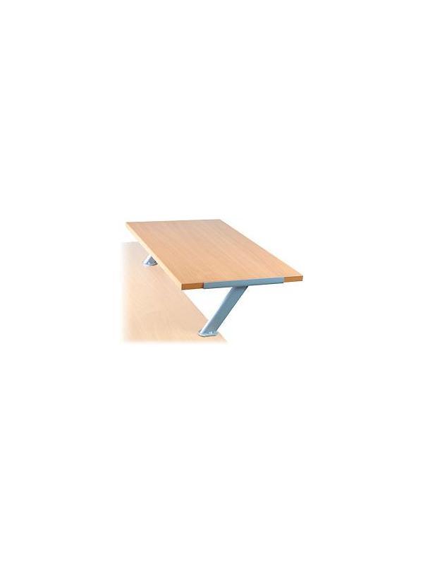 Soporte fijo - Soporte fijo 3er nivel que proporciona ambientes de trabajo más limpios y ligeros